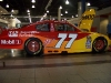 Sam Hornish Jr Race Car