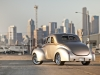 1940 Ford Coupe.  Marty Sampson, Kirkland, WA, owner
