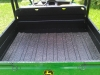 John Deere cart - painted with Scorpion high solids bedliner - Image 2