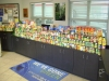 Feed the Hungry Food Drive