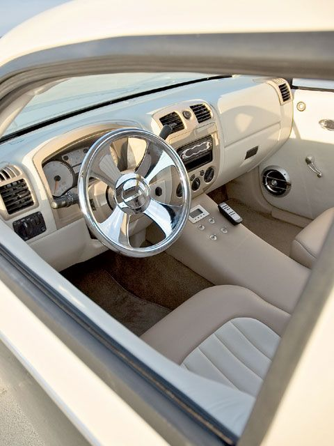 customer spotlight rockstars and custom cars ben 39 s paint supply. Black Bedroom Furniture Sets. Home Design Ideas
