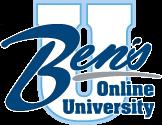 Ben's Online University