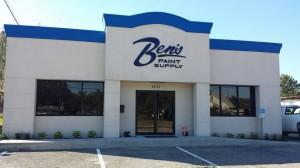 New store Feb. 2015